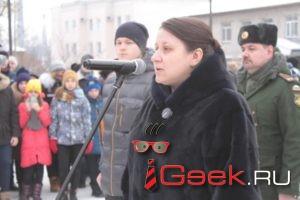 В Серове вспомнили о погибших в Афганистане и… Сирии. «Российский солдат — это всегда солдат-защитник»…
