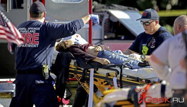 Во Флориде подросток застрелил 17 человек в школе. Главное