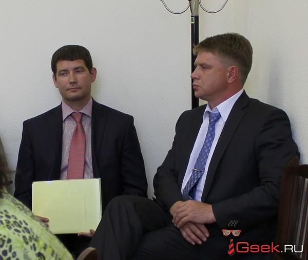 В Серове состоялась ежегодная пресс-конференция главы округа. Отчет
