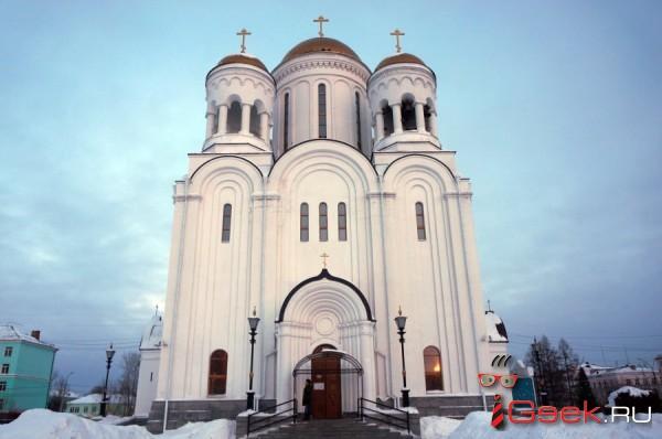 РПЦ образовала новую епархию — Серовскую
