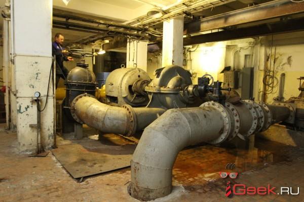 Управление капитального строительства Серова гарантировало запуск очистных сооружений в ноябре 2018 года