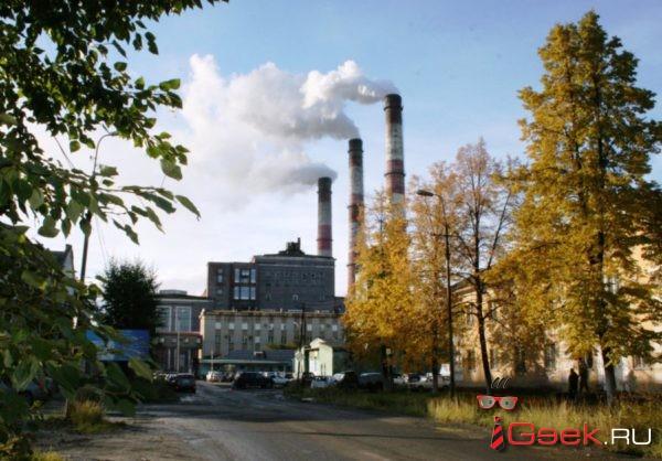 Летом Серовская ГРЭС высвободит 130 работников станции