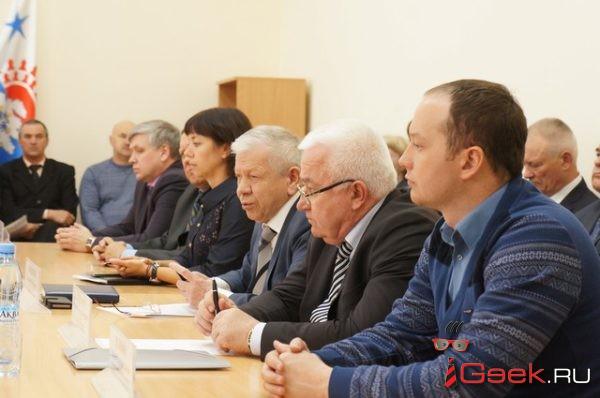 Дума Серова утвердила пятерых кандидатов в состав Общественной молодежной палаты