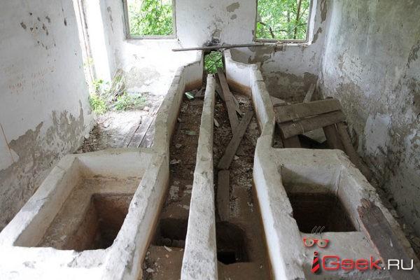 Суд обязал администрацию Серова за год построить очистные сооружения в Красноглинном