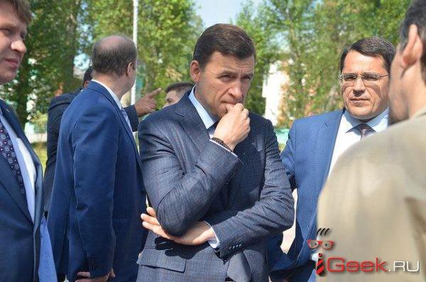 В свердловское Заксобрание внесен документ об отмене прямых выборов главы Екатеринбурга