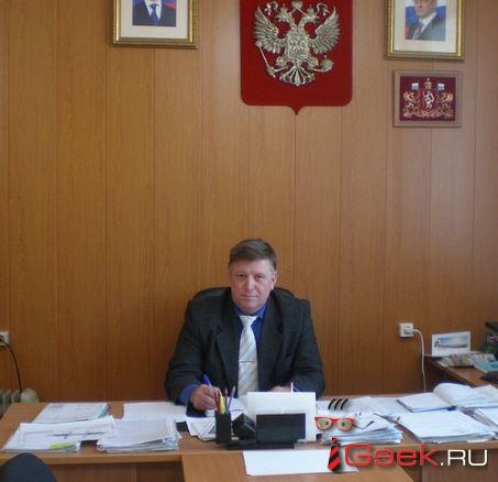Гаринский городской округ возглавил Сергей Величко