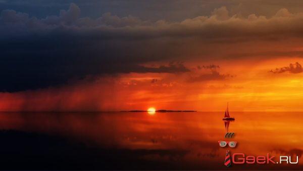 100 лет назад в Бермудском треугольнике исчезло первое судно
