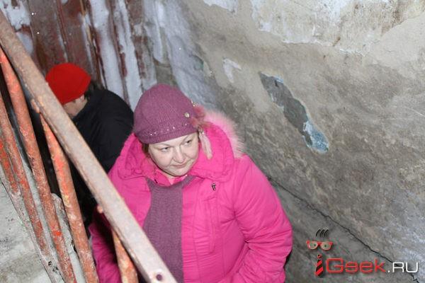 Ждем еще 7 пришествий Фекального сталагмита? Серовская власть планирует расселить дом по Белореченской только к 2026 году…