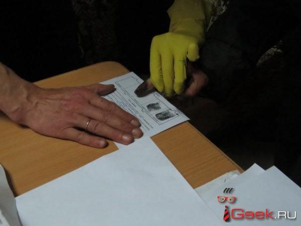 Полиция Серова подвела итоги операции «Розыск». Вадима Тарасевича пока так и не нашли