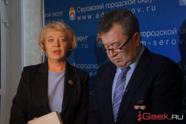 Что серовские депутаты думают о возможном закрытии магазина в Поспелкова?