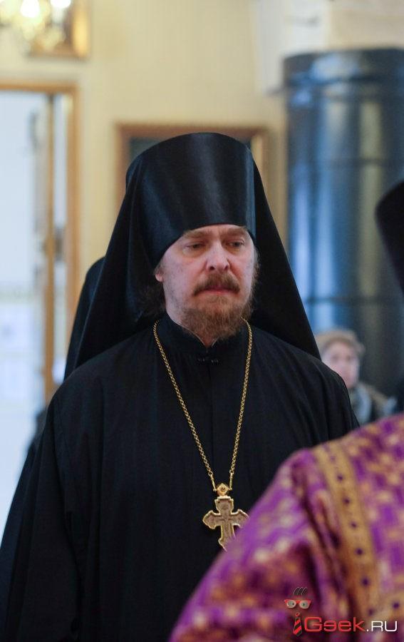 Главу Серова Елену Бердникову пригласили в Москву на хиротонию