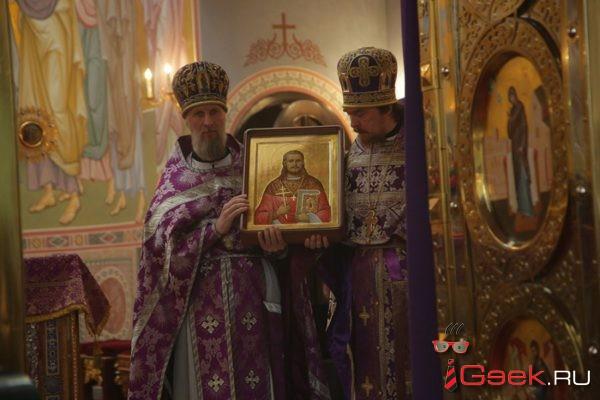 РПЦ создала новую епархию. Кто он, епископ Серовский и Краснотурьинский Алексий?