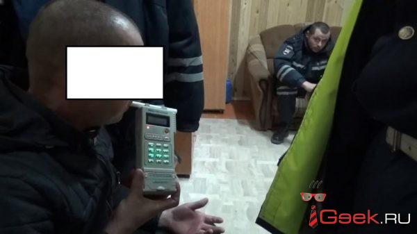 Замначальника облГИБДД совершил «пьяное ДТП»? ГУВД: «офицера уволят из системы МВД по отрицательным мотивам»