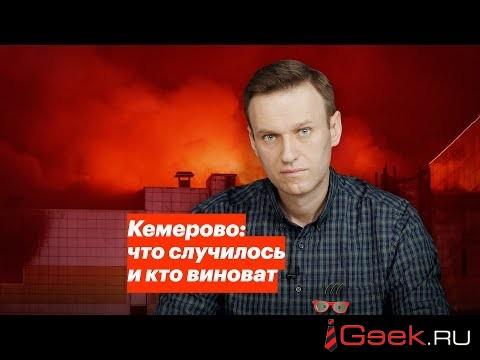 Блог. Алексей Навальный: «Госдача Тулеева, которую мы оплатим». ВИДЕО