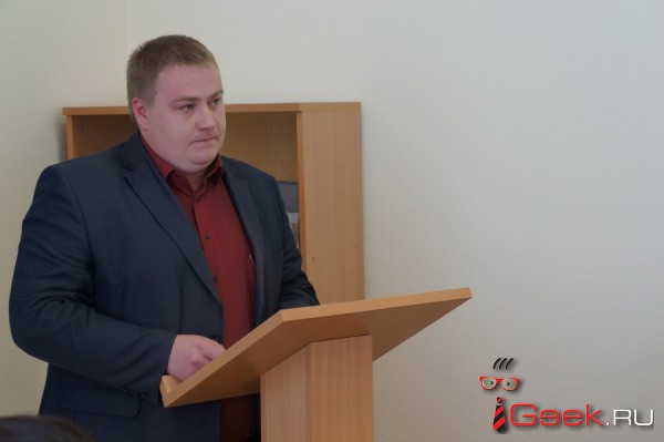 Новым председателем КУМИ Серова назначен… Александр Гребенев