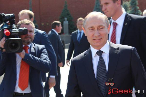 Bloomberg: Путин увеличит траты на здравоохранение и инфраструктуру на 10 трлн рублей
