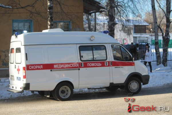 Скорая помощь и коммунальщики Серова заявили о готовности к работе в праздники