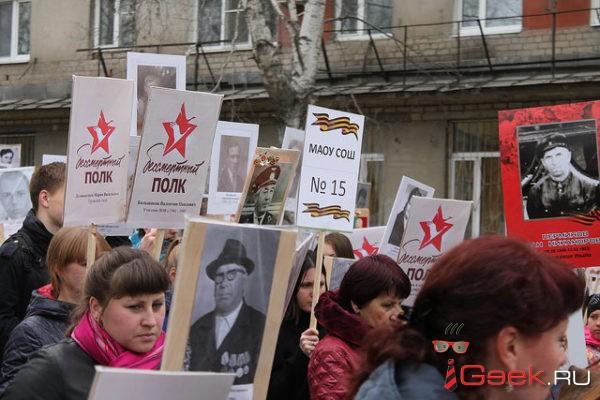 В Свердловской области идет активная подготовка к праздничным мероприятиям, которые состоятся 1 и 9 мая