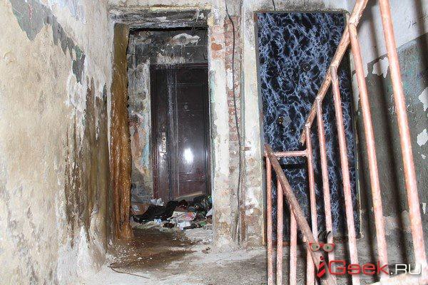 Прокуратура подаст в суд на администрацию Серова, чтобы та расселила общежитие с фекальным сталагмитом до 1 декабря 2019 года