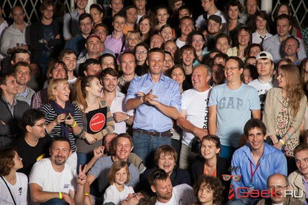 Штабы Навального в Москве и Петербурге подали заявки на шествия 5 мая