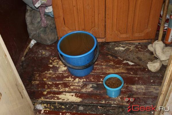 """В серовском Красноглинном учитель пытается поднять посельчан на """"благотворительность по-соседски"""". Мать 7 детей просит помощи"""