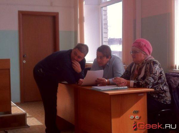 В Серове жители дома № 2 по улице Февральской революции, который планировали снести, выиграли суд. Администрация обязана провести новую экспертизу