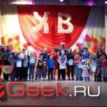 Серовский благотворительный фонд «Сотвори милость» устроил для детей пасхальный концерт