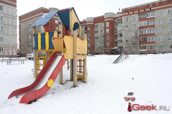 На устройство парковки во дворе дома главы Серова Елены Бердниковой потратят больше 1,2 миллиона рублей