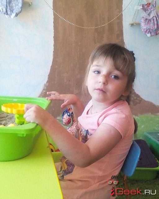 Родители собирают деньги на реабилитацию Лизы Машкиной