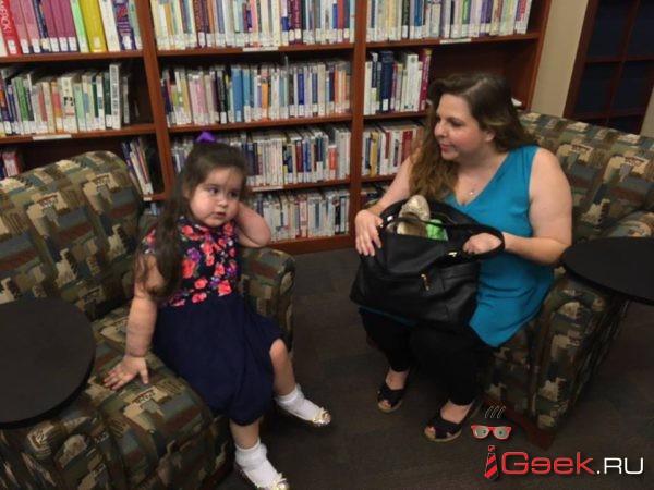 Блог. Доктор Гущин: «Беременность, саркома и… девочка, которой уже четыре»