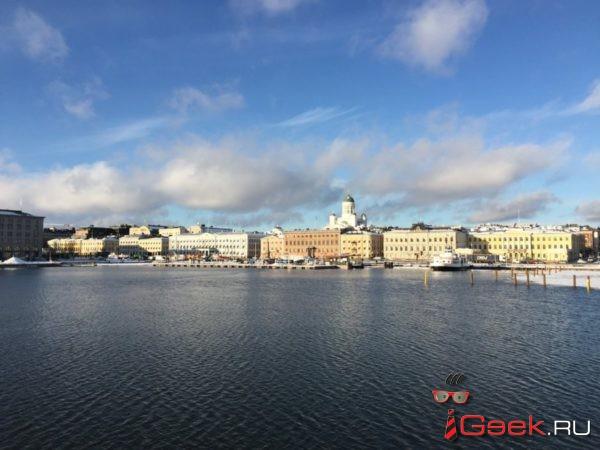 Екатеринбург посетит большая финская делегация