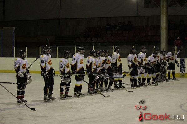 В Серове пройдет «Хоккейный матч звезд» – мастер-классы для детей и матч ветеранов «Металлурга»