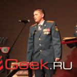 В Серове прошло торжественное собрание, приуроченное ко Дню пожарной охраны России