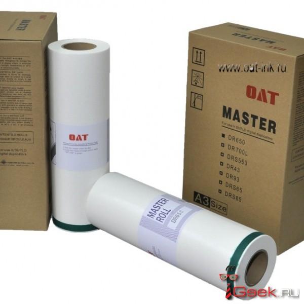 Качественные материалы для профессионального оборудования