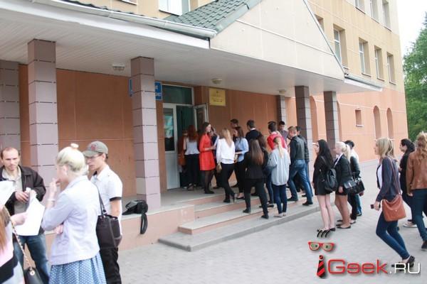 1288 выпускников серовских школ скоро начнут сдавать экзамены