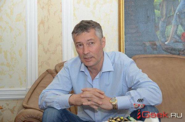 Мэр Екатеринбурга Евгений Ройзман объявил о своей отставке