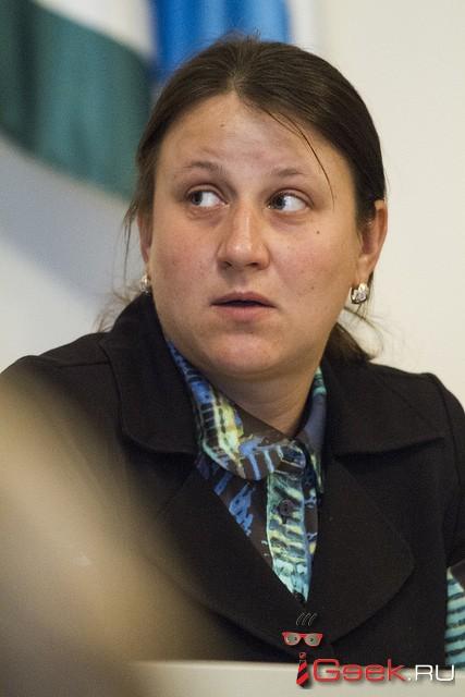 В администрации Серова прокомментировали публикацию об отставке главы Елены Бердниковой