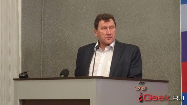 «Вертикаль» хотела признать компанию серовского коммунальщика Дмитрия Меркушева банкротом, но отказалась от требований
