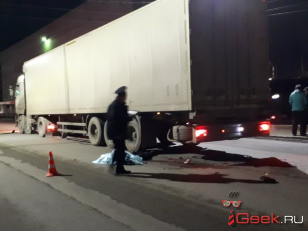 Завтра Серовский районный суд огласит приговор дальнобойщику, насмерть сбившему двух женщин на пешеходном переходе