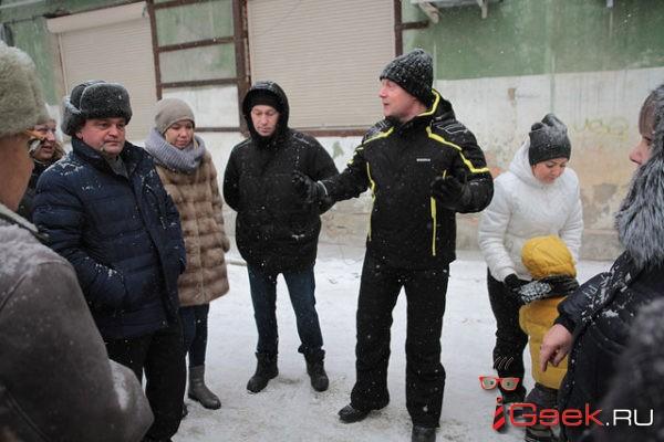 Администрация Серова вновь попытается признать аварийным дом №2 на улице Февральской революции