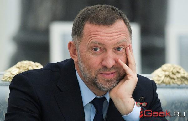 Попавший под санкции Олег Дерипаска предложил поднять тарифы для населения