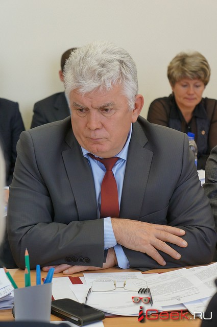 Председатель Думы Серова проведет прием по личным вопросам