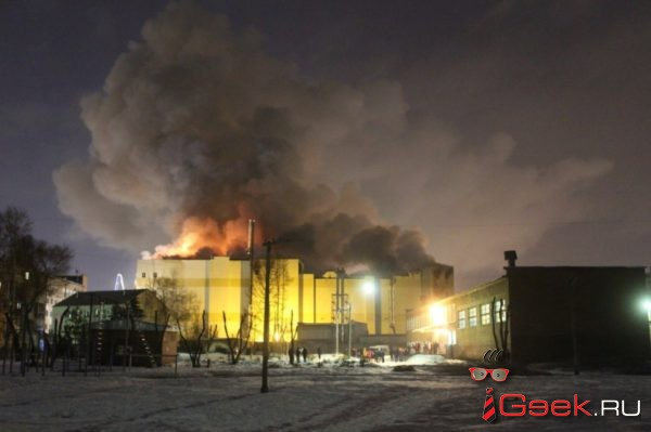Главу кемеровского МЧС задержали по делу о пожаре в «Зимней вишне»