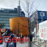 Галопом по паромам: Хельсинки