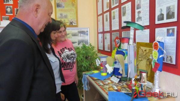Полиция Серова подвела итоги конкурса «Полицейский Дядя Степа»