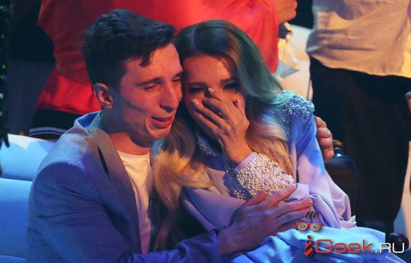 Юлия Самойлова не прошла в финал «Евровидения»