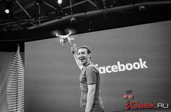 Марк Цукерберг: студент, ставший миллиардером