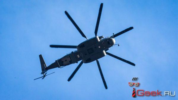 К ЧМ-2018 в Екатеринбурге появится «Скорая»-вертолет