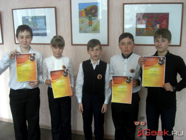 Ученики и педагоги музшколы Восточного завоевали Дипломы кустового конкурса в Серове