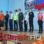 В Серове прошел слет дружин юных пожарных